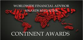 Worldwide Financial Advisor Awards Magazine 2020